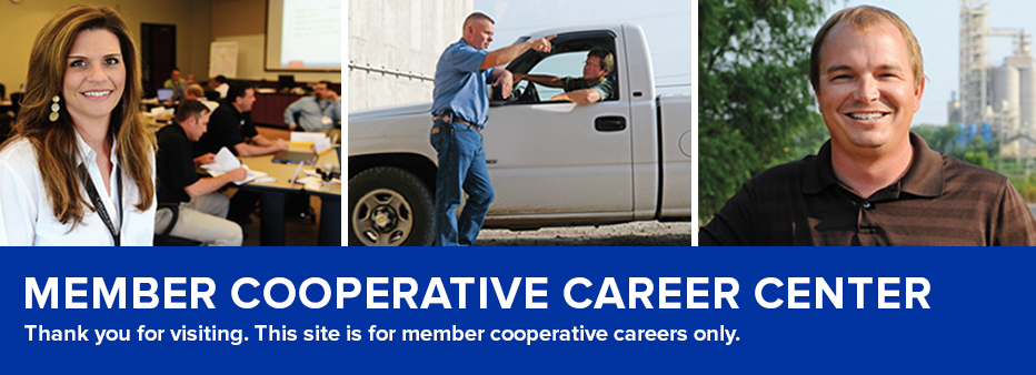 CHS Member Cooperative Career Center